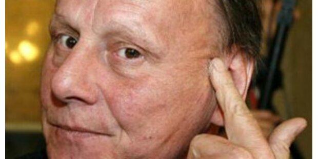 Ex-BKA-Chef Haidinger weist Vorwürfe zurück