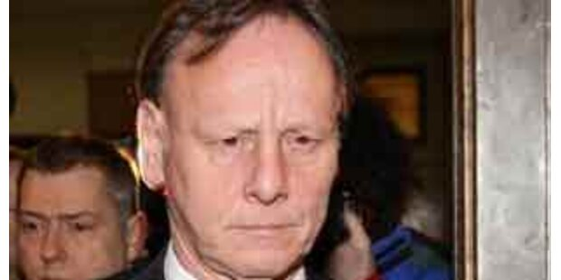Haidinger-Suspendierung: Anwalt ruft VwGH an