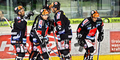 So stark ist der HC Innsbruck