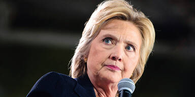 """Hillary in Show """"verarscht"""""""