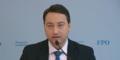 FPÖ-Haimbuchner nicht mehr auf Intensivstation