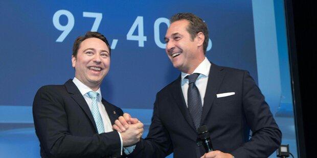 CSU weist FPÖ-Annäherungsversuche zurück
