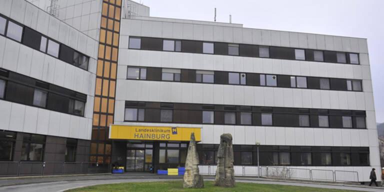 Klinik Hainburg wird rundum neu