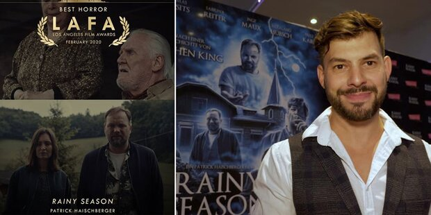 Austro-Regisseur gewinnt US-Filmpreis