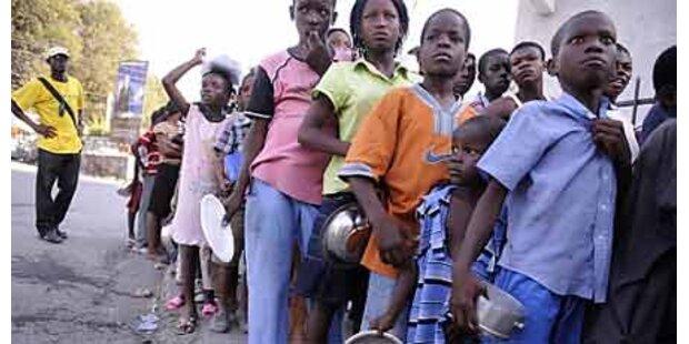 Mehr als 111.000 Tote in Haiti