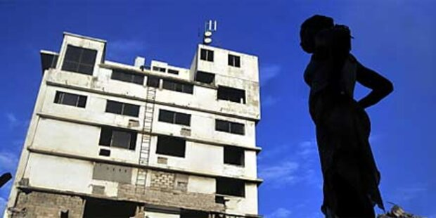 Haiti gedenkt Opfern mit Trauertag