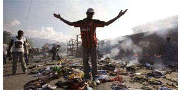 Haiti senkt Reispreise um 16%