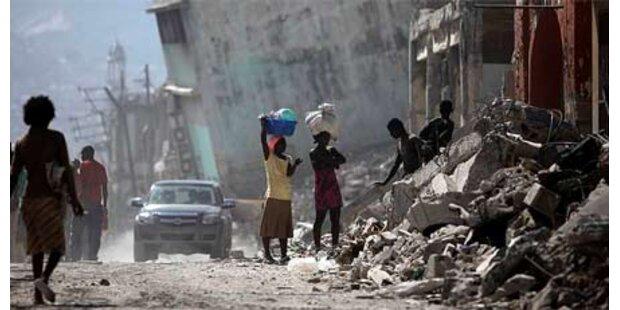 Mehr als 200.000 Tote nach Horror-Beben