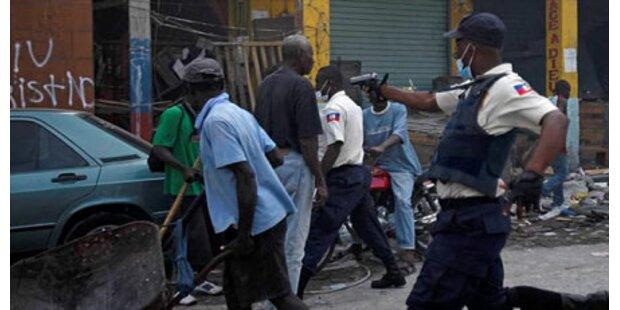 Sodom und Gomorrha auf Haiti