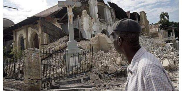 UN: Schlimmste Katastrophe aller Zeiten