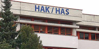 HAK / HAS Eisenstadt