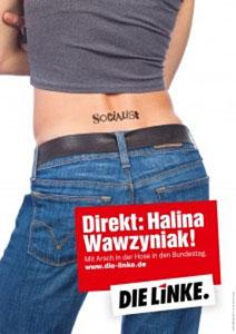 halina wawzyniak_plakat
