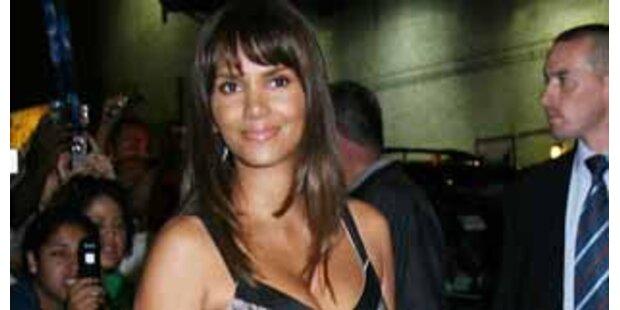 Halle Berrys Tochter heißt Nahla Ariela