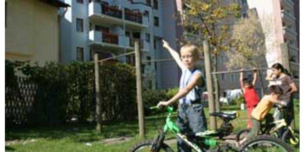 Motiv für Schüsse auf Kinder: Übermut