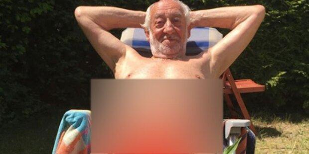 Nackt im netz Nude Photos 71