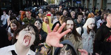 Halloween-Events in Salzburg