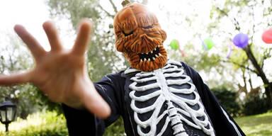 Hass-Liebe Halloween