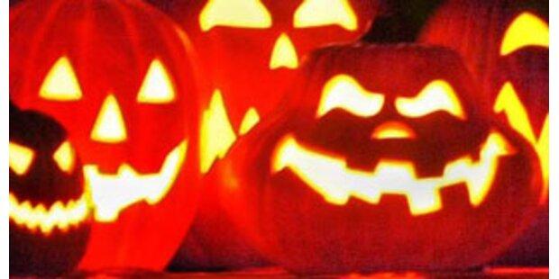 Immer mehr Österreicher lehnen Halloween ab