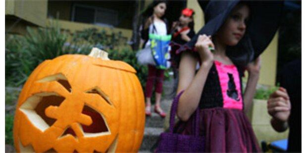 Tödliche Schüsse auf Kind zu Halloween