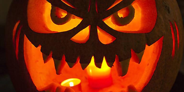 Wiener Handel jubelt über Halloween