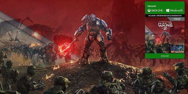 Halo Wars 2 vorab gestartet