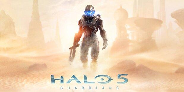 Die ersten Infos zu Halo 5: Guardians