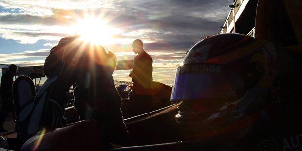 Enthüllt: Halo rettete Fahrer das Leben