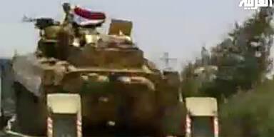 Hama Syrien