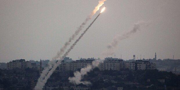 Statt Waffenruhe neue Luftangriffe