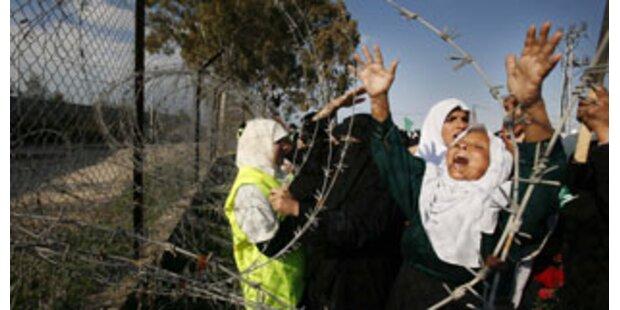 Hamas stimmt Grenzschließung im Gaza-Streifen zu