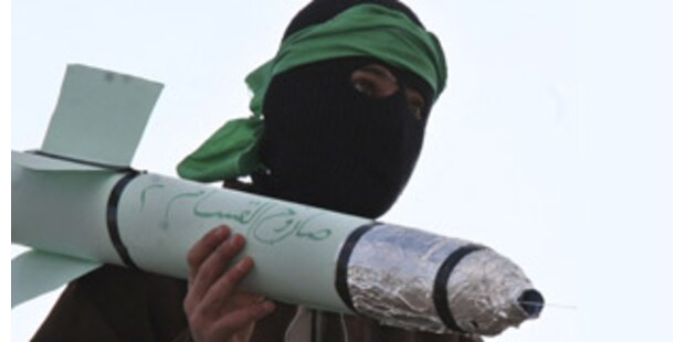 Fünf Tote bei Luftangriff im Gazastreifen