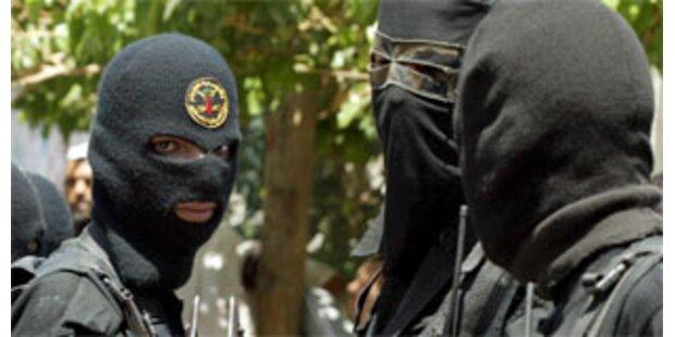Israel und Hamas vereinbaren Waffenruhe