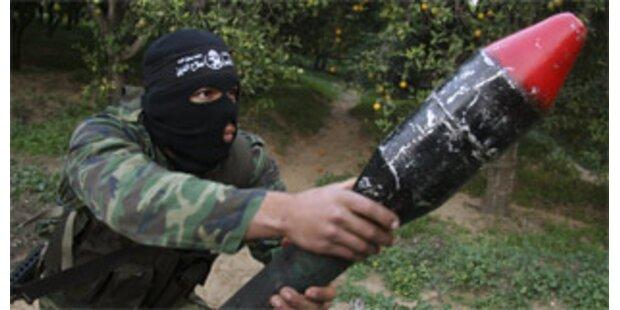 UNO stoppt Hilfe für Gazastreifen