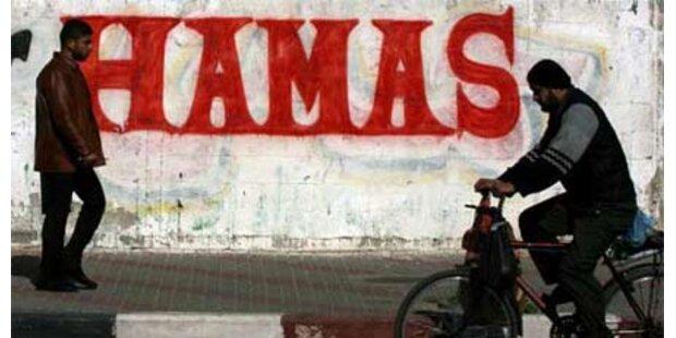 Alle Hamas-Gefangenen kommen frei
