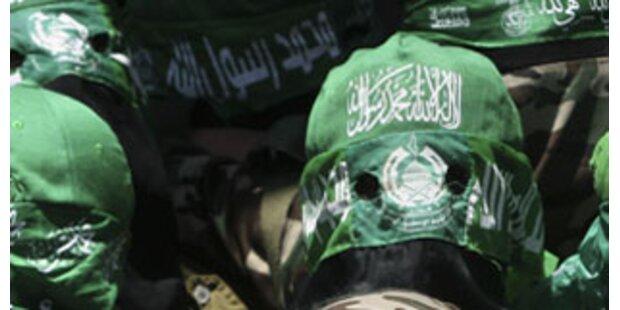 Hamas macht Jagd auf Radikale in eigenen Reihen