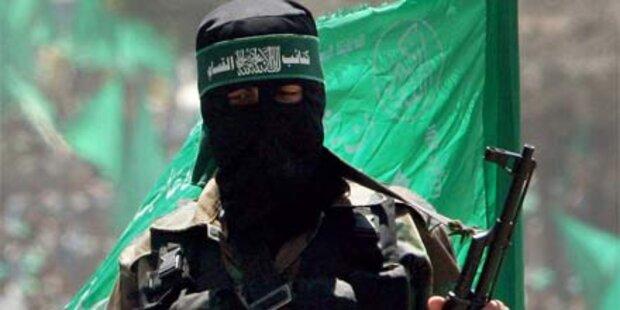 EU will Hamas auf Terrorliste belassen