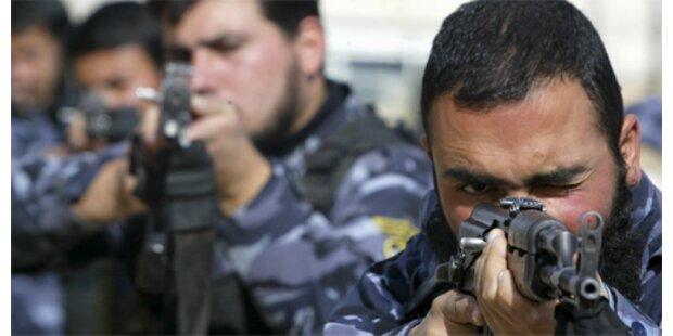Saudi-Arabien schlichtet im Palästina-Konflikt