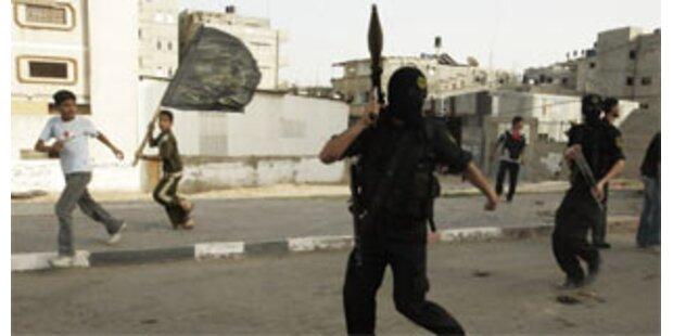 Israel lehnt Waffenruhe der Hamas ab