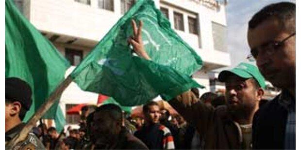 Hamas-Zahlungen an Kriegsopfer im Gazastreifen