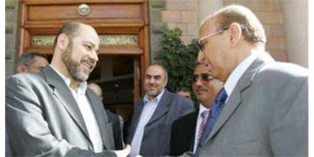 Fatah und Hamas unterzeichnen Versöhnungsabkommen