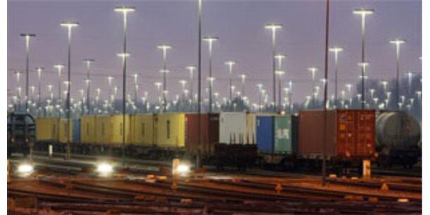 Deutscher Bahnstreik kostete bisher 75 Mio. Euro