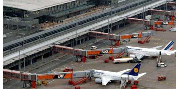 Deutsche Fluglotsen wollen streiken