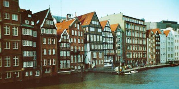 Musical-Reise nach Hamburg