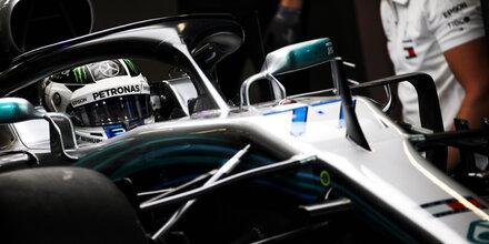 Formel-1-Beben: Dominanz der Top-Teams soll enden