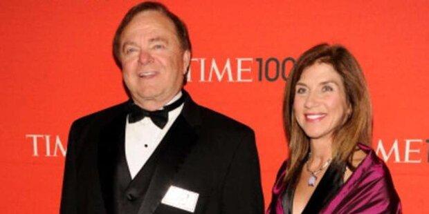 Milliardär droht teuerste Scheidung der Welt