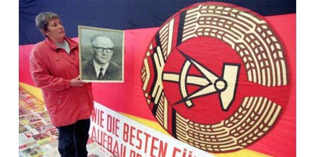 Die Wiedergeburt der DDR