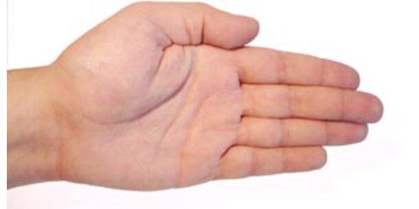 Lange Ringfinger sind erfolgreicher an der Börse