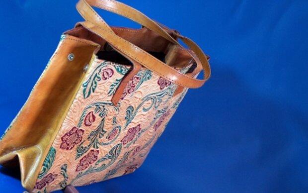 Die passende Handtasche fürs Büro