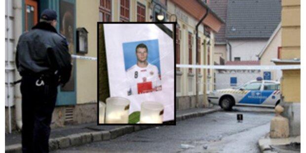 Handballer-Mörder aus Ungarn auf A2 gefasst