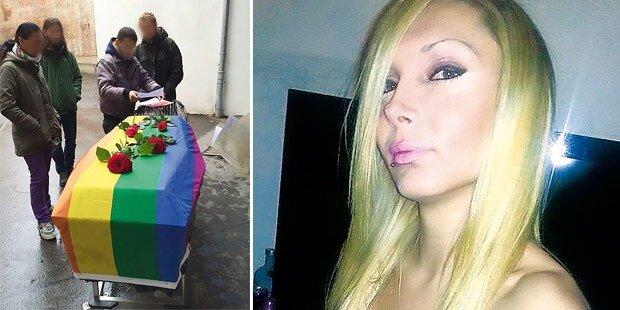 Mord an Transfrau geklärt: Täter in Haft